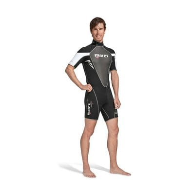 Mares Wetsuit Reef Shorty Usa