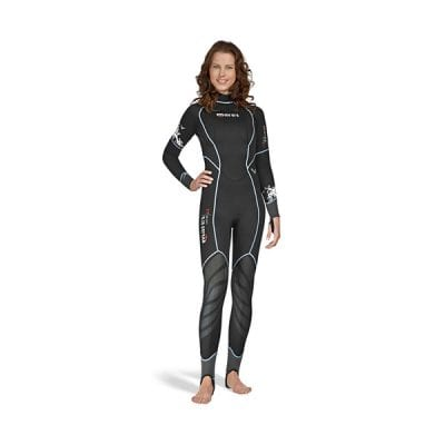 Mares Wetsuit Coral 1mm Usa She Dives