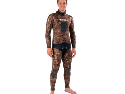 Mares Pants Intinct Camo Brown 70 Open Cell