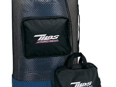 Tilos Hideaway Mesh Pack