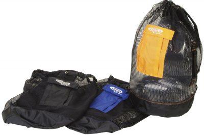 Tilos Dry Pocket Mesh Backpack