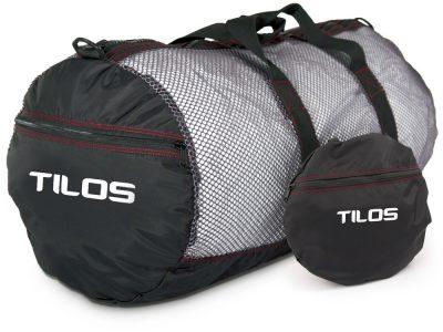 Tilos Kdabra Series - Compact Mesh Duffel