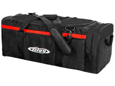 Tilos Marina, Functional Duffel/Backpack, 840 Denier