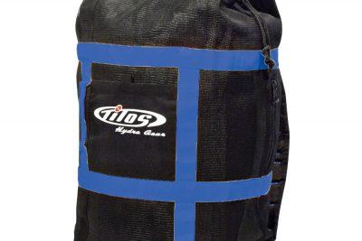 Tilos Luxury Mesh Backpack