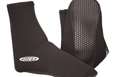 Tilos 3mm Pull-On Sock