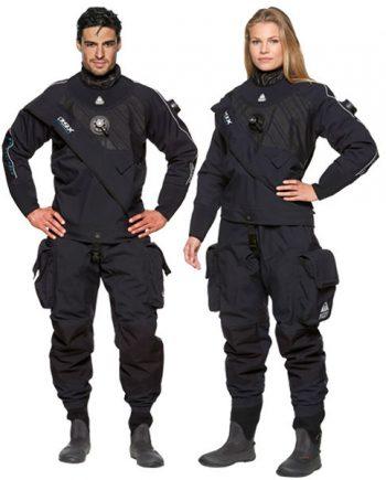 Waterproof D9X Breathable Drysuit
