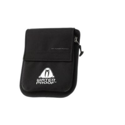 Waterproof Drysuit Accessory Pocket For Lightweight Suits