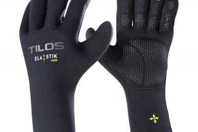 Tilos 2mm SuperStretch Gloves
