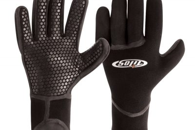 Tilos 5mm Dry Glove w/Tatex Seal