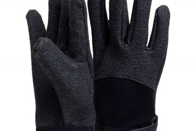 Tilos 1.5mm Rhinoskin Velcro Gloves