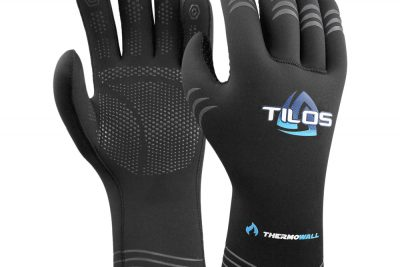 Tilos 3mm Thermowall Gloves