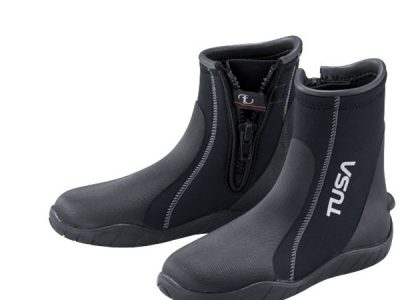 Tusa Imprex 5.0 mm Dive Boots
