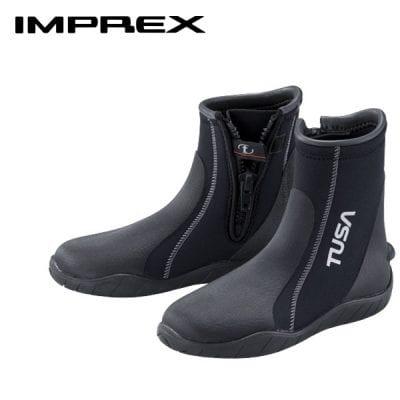Tusa Imprex 5.0 mm Dive Boots