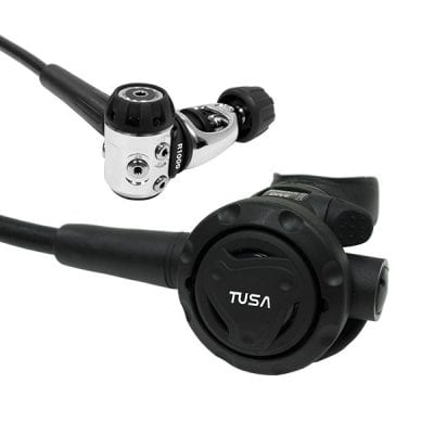 Tusa balanced diaphragm R1001