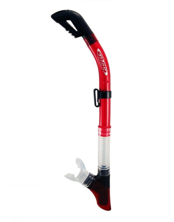 Tilos 100% Dry Snorkel