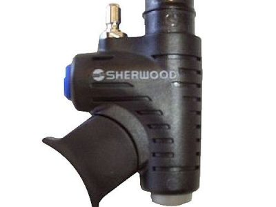 Sherwood BC INFLATOR HEAD
