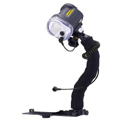 Sea & Sea Compact Digital Flex Arm (12In/30Cm) With Neoprene Cover