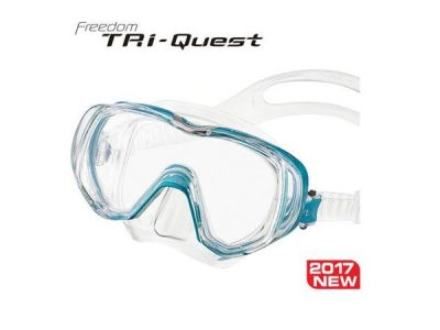 Tusa Freedom Tri-Quest