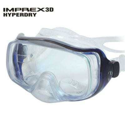Tusa Imprex 3D Hyperdry