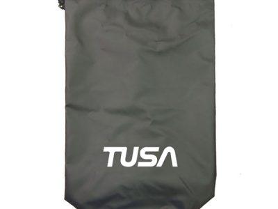 Tusa Roll Top Drybag - 15L Black