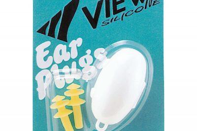 Tusa Silicone Ear Plugs