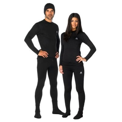 Waterproof Bodytec Single Layer Pants