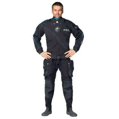 Waterproof D7PRO ISS Cordura Drysuit
