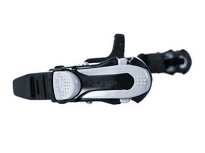 Mares Fin Buckles Abs Plus Strap - Black