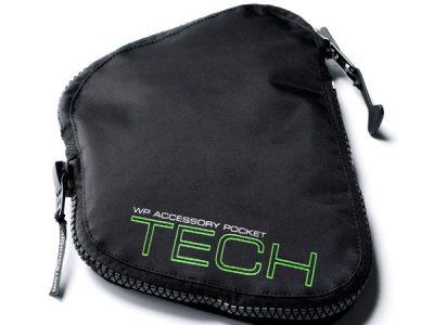 Waterproof W30 Fullsuit Tech Accessory Pocket
