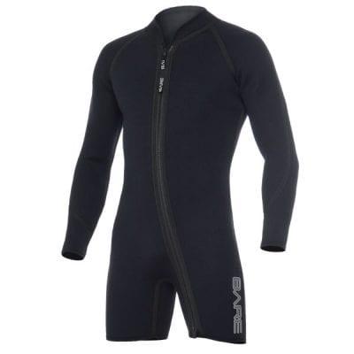 Bare 7mm Sport Step-In Jacket - Mens