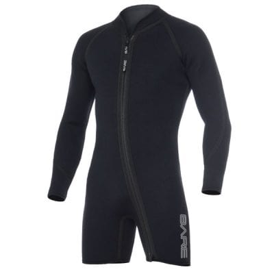 Bare 7mm Step-In Jacket - Mens