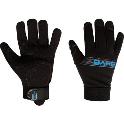 Bare 2mm Tropic Sport Glove