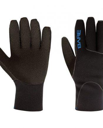 Bare 3mm K-Palm Glove