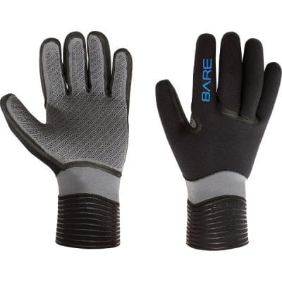 Bare 3mm SEALTEK Glove