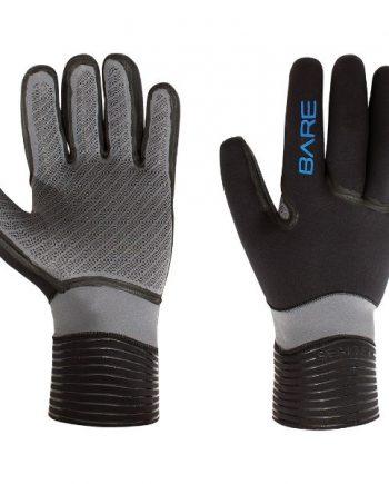 Bare 5mm SEALTEK Glove
