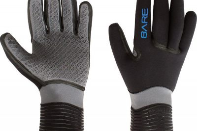 Bare 5mm SEALTEK Glove