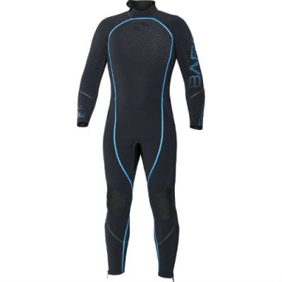Bare Reactive 3mm Wetsuit