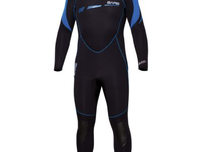 Bare 3/2 Sport S-Flex Full - Mens