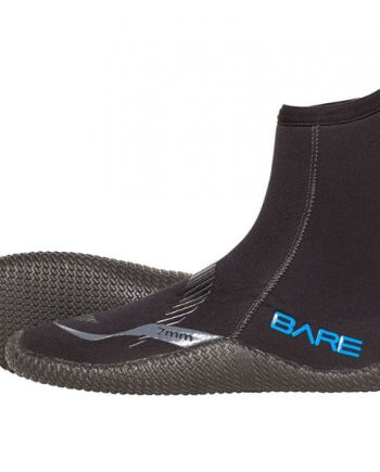 Bare 7mm Boot