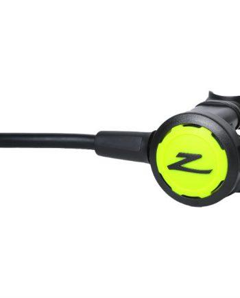 Zeagle Envoy II Octopus