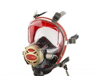 Ocean Reef Iron Mask