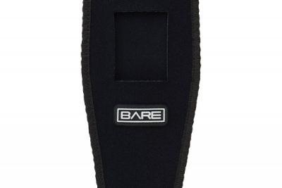 Bare Knife Pocket - Black