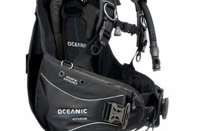 Oceanic Atmos BC