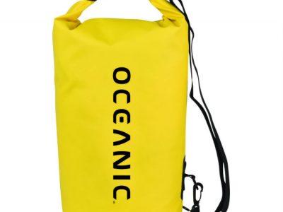"""Oceanic Dry Bag-pvc-tarpaulin - 9""""wx21.25""""h"""