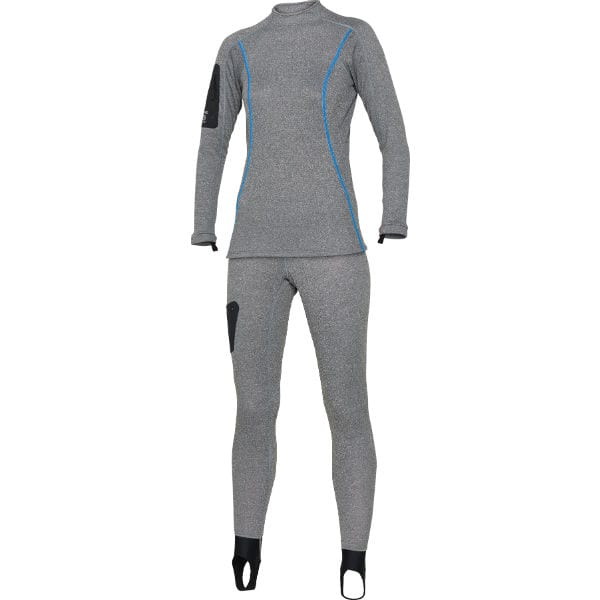 Bare SB SYSTEM Base Layer Top - Women