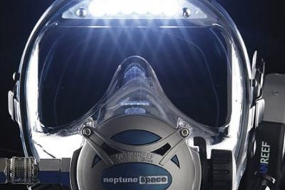 Ocean Reef Visor Light
