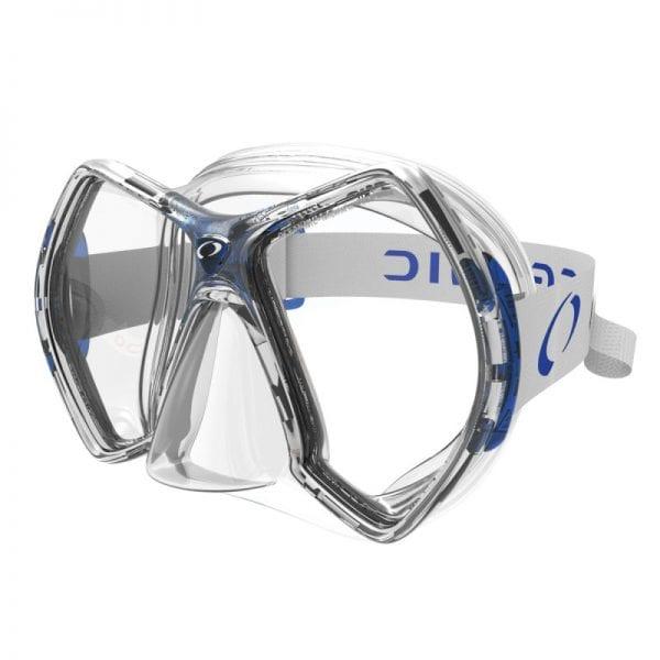 Oceanic Cyanea Mask