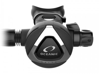 Oceanic Delta 5