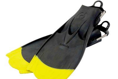 Hollis F-1 Yellow Tip