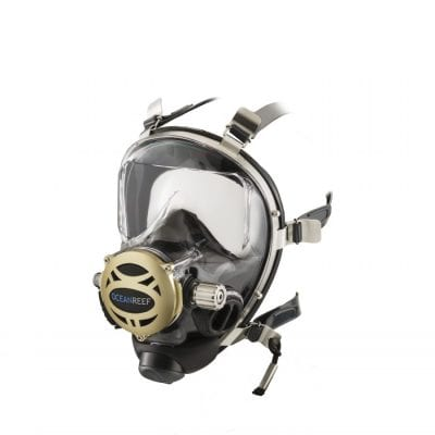 Ocean Reef Predator Mask